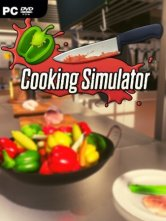 Cooking Simulator (2019) торрент