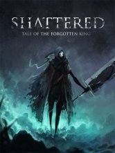 Shattered - Tale of the Forgotten King (2019) торрент