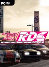 RDS - The Official Drift Videogame игра с торрента