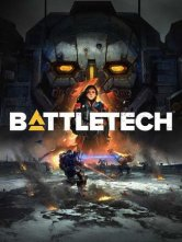 BATTLETECH: Digital Deluxe Edition игра с торрента