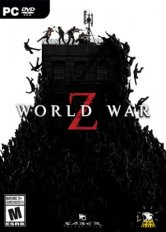 World War Z (2019) торрент