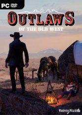 Outlaws of the Old West игра торрент