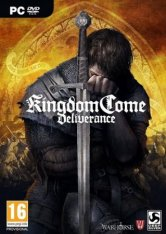 Kingdom Come: Deliverance - Royal Edition игра с торрента