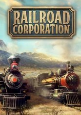 Railroad Corporation (2019) торрент