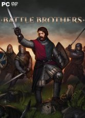 Battle Brothers: Deluxe Edition игра с торрента