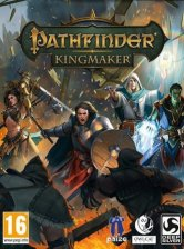 Pathfinder: Kingmaker - Imperial Edition игра с торрента