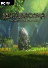 Druidstone: The Secret of the Menhir Forest игра с торрента