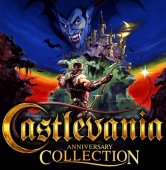 Castlevania Anniversary Collection игра с торрента