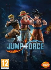 Jump Force - Ultimate Edition (2019) торрент