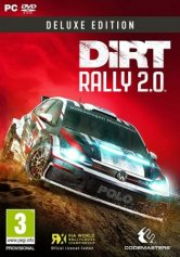 DiRT Rally 2.0 - Deluxe Edition (2019) торрент