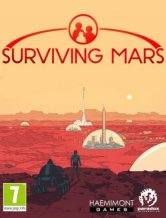Surviving Mars: Digital Deluxe Edition игра с торрента