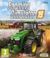 Farming Simulator 19 (2018) торрент