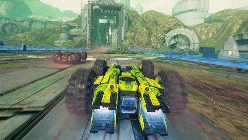 Grip: Combat Racing (2018) PC