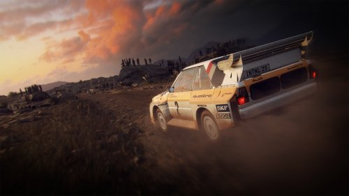DiRT Rally 2.0 - Deluxe Edition (2019) PC