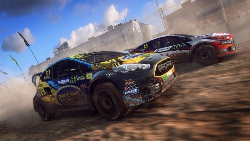 DiRT Rally 2.0 - Deluxe Edition (2019) PC RePack от xatab