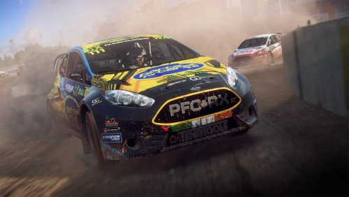 DiRT Rally 2.0 - Deluxe Edition (2019)