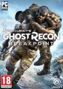 Tom Clancy's Ghost Recon Breakpoint (2019) торрент