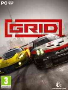 GRID 2019: Ultimate Edition PC (2019) торрент