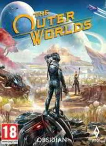 The Outer Worlds (2019) торрент
