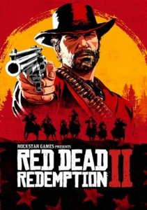 Red Dead Redemption 2: Ultimate Edition (2019) торрент