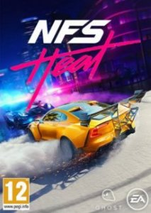 Need for Speed Heat - Deluxe Edition (2019) торрент