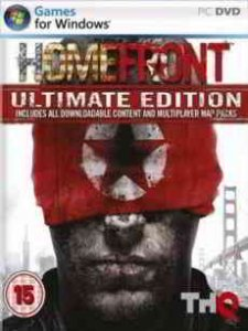 Homefront: Ultimate Edition игра торрент