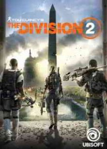 Tom Clancy's The Division 2 - Ultimate Edition игра торрент