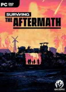 Surviving the Aftermath (2019) торрент