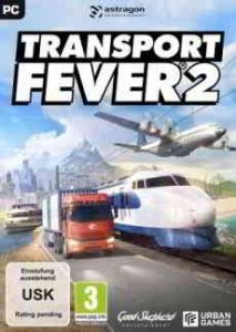 Transport Fever 2 (2019) торрент