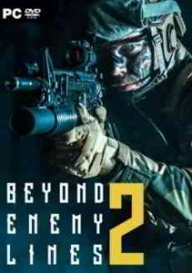 Beyond Enemy Lines 2 (2019) торрент