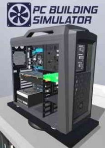 PC Building Simulator (2019) торрент