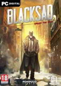 Blacksad: Under the Skin (2019) торрент