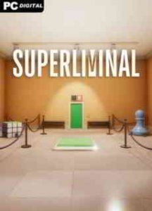 Superliminal (2019) торрент