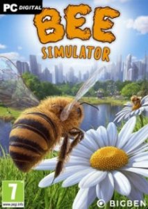 Bee Simulator (2019) торрент