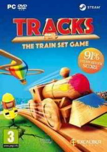 Tracks - The Family Friendly Open World Train Set Game (2019) торрент