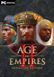Age of Empires II: Definitive Edition игра с торрента