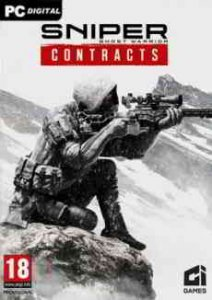 Sniper Ghost Warrior Contracts игра с торрента
