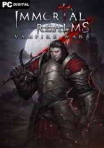 Immortal Realms: Vampire Wars игра торрент