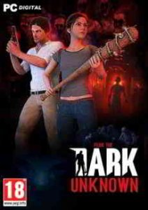 Fear the Dark Unknown (2019) торрент