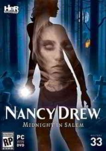 Nancy Drew: Midnight in Salem (2019) торрент