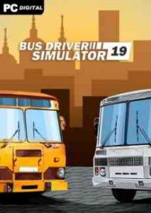 Bus Driver Simulator 2019 (2019) торрент
