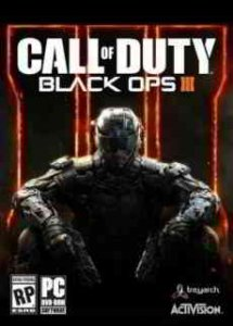 Call of Duty: Black Ops 3 - Digital Deluxe Edition игра с торрента