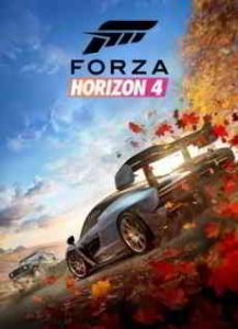 Forza Horizon 4: Ultimate Edition (2018) торрент