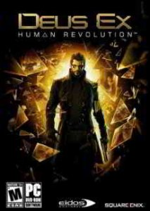 Deus Ex: Human Revolution - Director's Cut игра с торрента