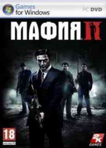 Мафия 2 - Mafia II: Director's Cut игра торрент
