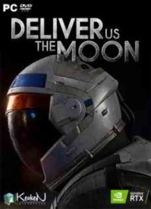Deliver Us The Moon (2019) торрент