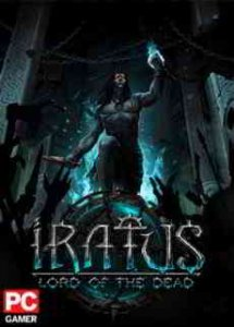 Iratus: Lord of the Dead (2019) торрент