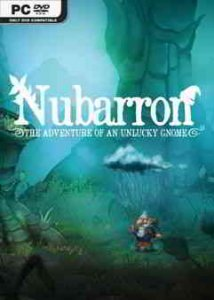 Nubarron: The adventure of an unlucky gnome игра с торрента