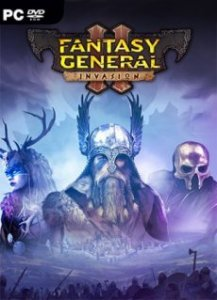 Fantasy General II - General Edition игра торрент