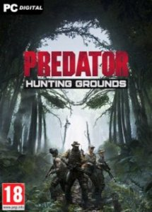 Predator: Hunting Grounds игра торрент